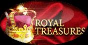 Игровой автомат Royal-Treasures