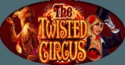 Игровой автомат The Twisted Circus