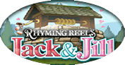 Игровой автомат Rhyming Reels Jack and Jill Microgaming