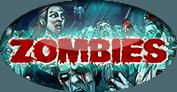 Игровой автомат Zombies NetEnt