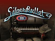 Игровой автомат Серебряная Пуля - получайте бонусы онлайн